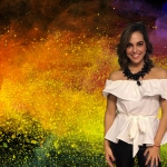 Jimena Aguilar – Vámonos de Fiesta